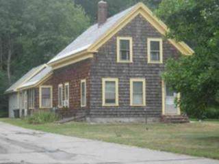 72 Lawrence Road, Salem NH