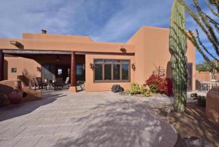 9507 Romping Road, Carefree AZ