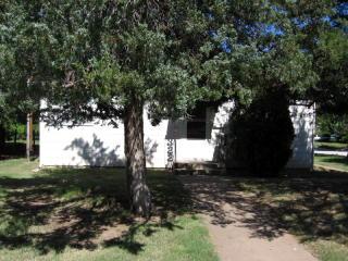 322 S Kansas Avenue, Ness City KS