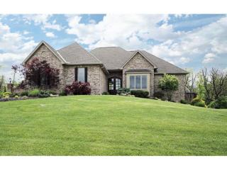 4393 Hidden Oaks Lane, Liberty Township OH