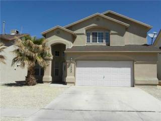 7349 Prickley Pear Dr, El Paso, TX 79912