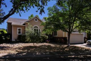 1182 Meadowcreek Circle, Saint Helena CA