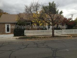 1704 S Redondo Ave, Salt Lake City, UT 84108