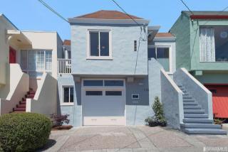 118 Melrose Avenue, San Francisco CA