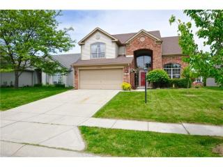 10319 Lakeland Drive, Fishers IN