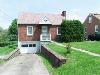 105 Rockwood Street, Monroeville PA
