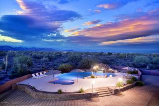 31802 North Black Cross Road, Scottsdale AZ