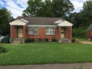 170 Eastview, Memphis TN