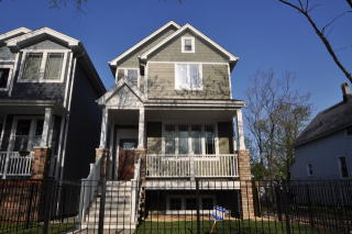 1741 North Troy Street, Chicago IL