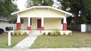 804 E Louisiana Ave, Tampa, FL 33603
