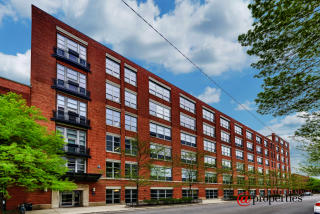 1735 North Paulina Street #201, Chicago IL