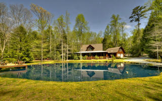 1752 Cashes Valley Lane, Cherry Log GA