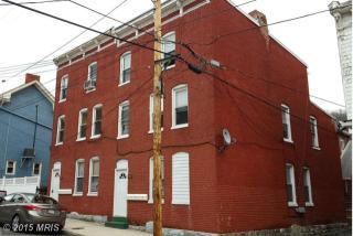 233 Glenn Street, Cumberland MD