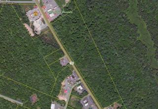 LOT 10 10 Route 739, Lords Valley PA