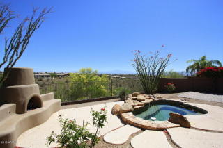 15110 E Vista Dr, Fountain Hills, AZ 85268