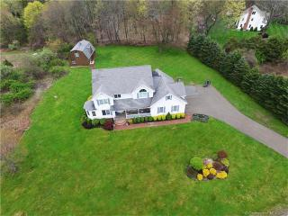 23 Carriage Drive, Bethany CT