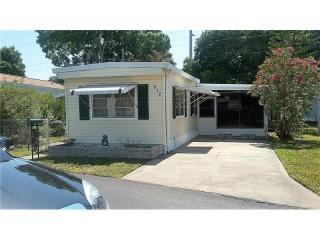 6580 Seminole Boulevard #612, Seminole FL