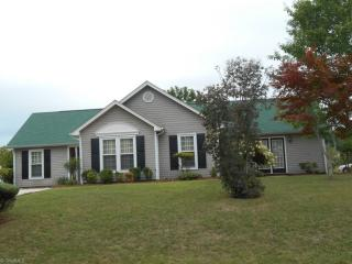 5500 Country Crossing Court, McLeansville NC