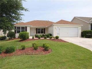 847 Yemassee Loop, The Villages FL