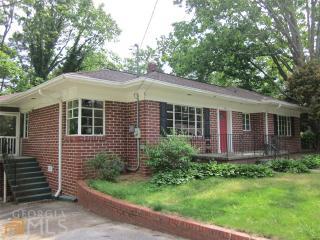671 Blueridge Avenue, Gainesville GA
