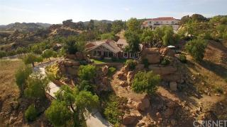 96 Stagecoach Road, Bell Canyon CA