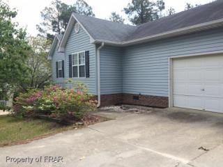 328 Coachman Way, Sanford NC