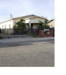 1209 East 66th Street, Los Angeles CA