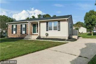 4 Apple Grove Ct, Catonsville, MD 21228