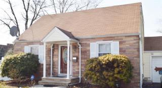 1805 North Stiles Street, Linden NJ
