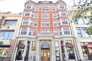 534 Commonwealth Avenue #3A, Boston MA