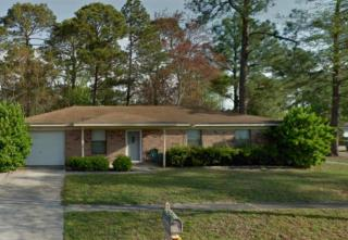 706 Tammy St, Lynn Haven, FL 32444