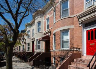 183 Windsor Place, Brooklyn NY