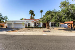 5342 East Poinsettia Drive, Scottsdale AZ