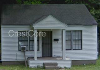 1656 Echles St, Memphis, TN 38111