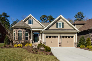 Regency at Brier Creek by Toll Brothers