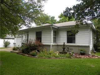 3556 Meadow Oaks Drive, Haltom City TX