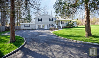 104 Shaker Road, New Canaan CT