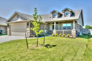 10557 Northwest 35th Street, Yukon OK