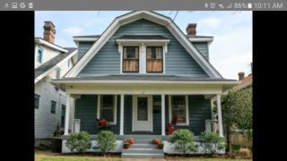 1702 Eastern Pkwy, Louisville, KY 40204