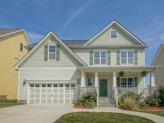 2721 Royal Forrest Drive, Raleigh NC