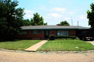 509 West 1st Street, Hale Center TX