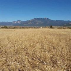 Chamisa Road, Taos NM