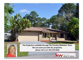5269 Chaney Terrace, Port Charlotte FL