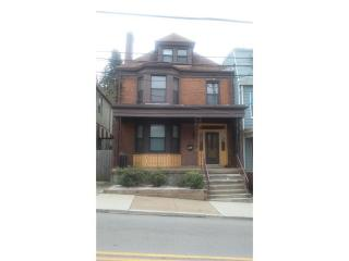 314 Greenfield Avenue, Pittsburgh PA