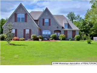 14211 Butercup Drive, Olive Branch MS