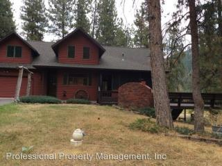 15080 Big Horn Rd, Huson, MT 59846