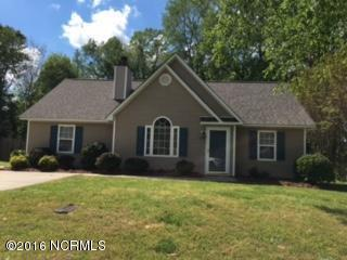 1679 Scarborough Rd, Greenville, NC 27858