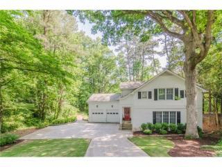 4029 Land O Lakes Drive Northeast, Atlanta GA