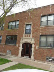 408 East 74th Street #G, Chicago IL