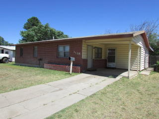 1104 E 44th St, Odessa, TX 79762